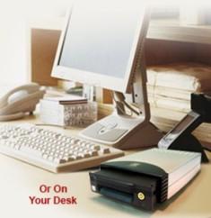 CRU Desktop