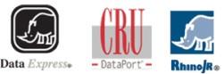 CRU Logos